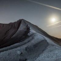 Popílková duna