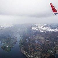 Norsko seshora