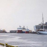 Bergenský přístav