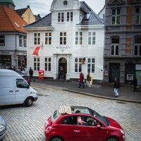 Bergenský Mekáč