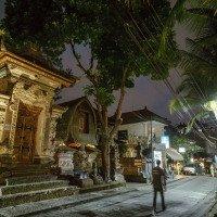 Ubud - centrum kulturního a duchovního života na Bali