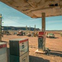 Filmová benzinka z hororu Hory mají oči