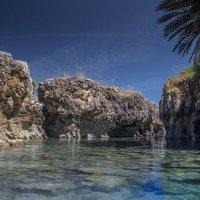 Cascais - část městské pláže