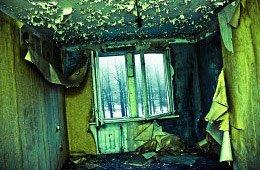 Nasvícení interiéru tak aby se srovnal s jasem venkovního prostředí