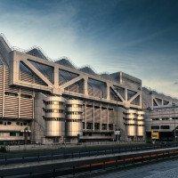 ICC Berlín - výstavy a veletrhy