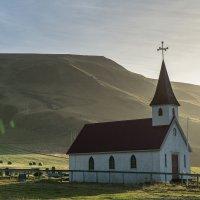 Kostelík u Viku