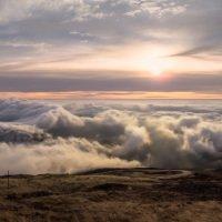 Moře mraků