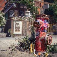 Alternativní prostor s galeriemi a kluby – Berlín je party město