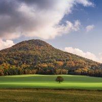 Růžovský vrch - Růžák