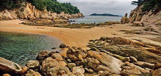 Ostrov Shiraishi Jima