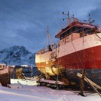 Sund - rybářské muzeum