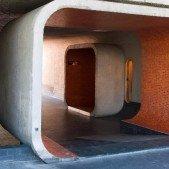 Zajímavé bydlení u kanálu Saint Martin